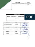 Manual de Calidad Del Intecap