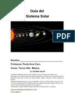 Guía del sistema