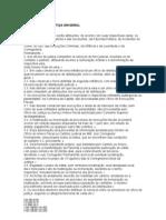 NORMAS DA CORREGEDORIA GERAL DE JUSTIÇA