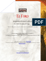 Anima - El Foro