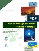 Plan de Manejo PNG 2005(Aprobado)