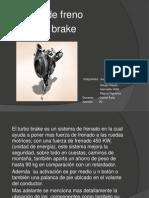 Presentac.. Turbo Brake