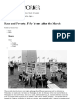Race and Poverty_Martin Luther King_NewYorker