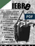 Revista Kiebre N_4