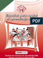 Centro de Recursos de Aprendizaje