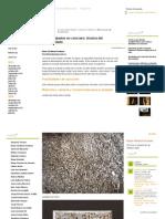 Acabados en concreto_ técnica del oxidado
