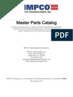 IMPCO Master Parts Catalog Jan 2013 HiRes