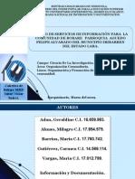 Diapositivas de BOBARE
