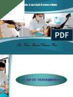 Ppr. Plan de Tratatamiento y Diagnostico