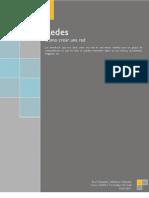 Como crear una red Erick Alejandro Valladares Meléndez 6to BIP en computacion