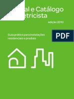 Manual Residencial