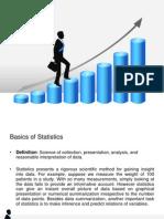 Statistics Lily