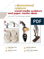 CPS 3D Sculpture