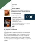 Reglas Del Baloncesto