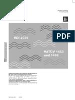 Boiler Water Spec info