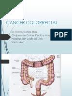28 - 2R Cancer de Colon, Recto y Ano
