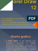Generalidades de Corel Draw 12