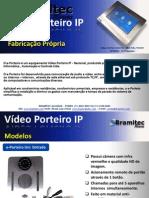 VideoPorteiroIPBRAMITEC