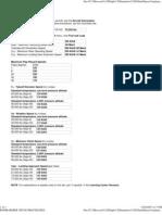 Crj-700 Fom Manual