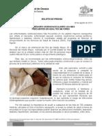 28/08/13 Germán Tenorio Vasconcelos ENFERMEDADES CARDIOVASCULARES, LAS MÁS FRECUENTES EN ADULTOS MAYORES