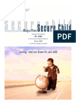 child secure insurance plan