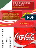 Exposicion de Investigacion de Mercados