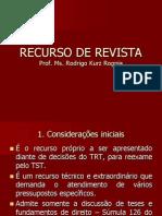 Rec. Revista