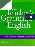 Teacher's Grammar