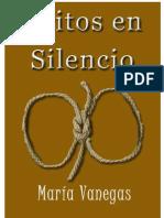 Gritos en Silencio - m. Vanegas