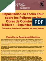 Focus Four Modulo1