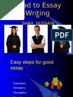 Super Duper Essay