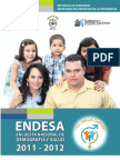 Honduras DHS 2012 Complete (With Front and Back Cover) 06-19-2013