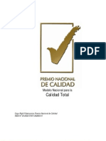 Modelo Nacional 2007