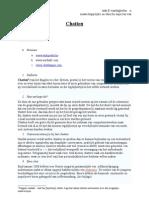ChattenEvaardighedenExamenopdracht3VanOvermeireAstrid
