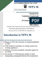 NFPA 96