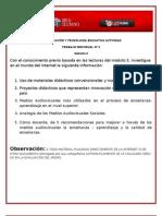 individual semana 3-COMUNICACIÓN Y TECNOLOGÍA EDUCATIVA ACTIVIDAD
