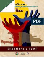 f.libro Seminario Haiti