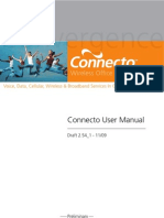 PABX VOIP Connecto - OpenCPE User Manual_2.54_1_www.matrai.com.Br