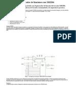 Generador de Funciones Con XR2206