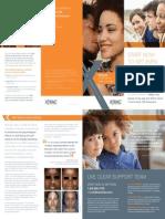 XTRAC Vitiligo Patient Brochure 081012