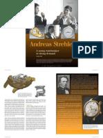 Andreas Strehler [Qpmagazine Jun07]