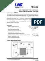 FP5003 V06-LF1