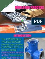 Vaccum Process