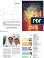 ENERGETIK- Das Magazin der Deutschen Heilerschule - Schule für Geistiges Heilen & Spirituelles Heilen