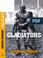 Norman Tasker - The Gladiators (Extract)