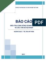 Baocao Duoc Yte