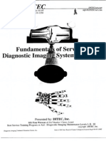 Fundamentals of Servicing Diagnostic Imaging Systems