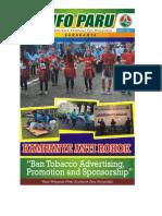Buletin Info Paru Edisi 9/2013