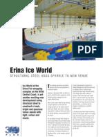 Erina Ice World
