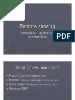 20081027 Remote Sensing1